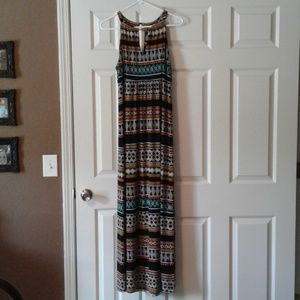 Apt 9 Maxi Dress